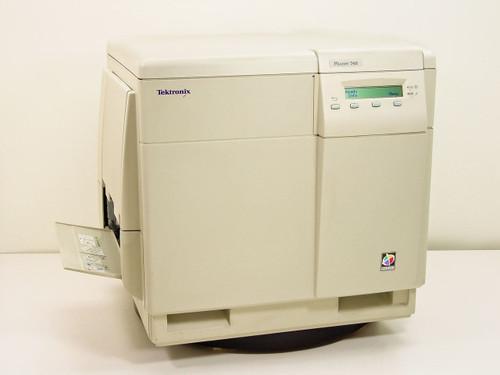 Tektronix Z740  Color Laser Printer Ethernet / parallel / SCSI