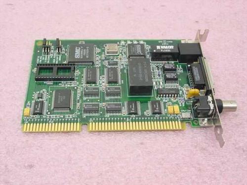 SMC Ethernet ISA RJ45/AUI/BNC (8013EWC)