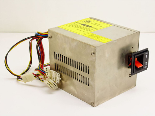 Magitronic 605  200vW XT AT Style Power Supply