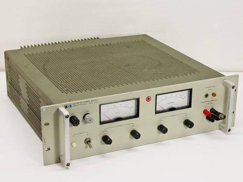 HP 6267B  DC Power Supply 0-40Volt ~ 0-10A