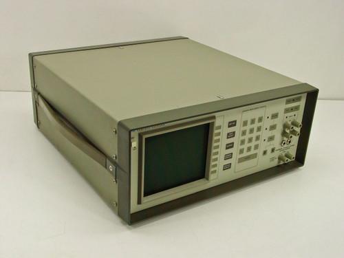 HP 4945A  Transmission Impairment Measuring Set