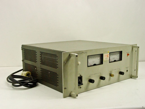 HP 6259B  DC Power Supply 115 VAC Input w/ options