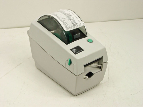 Zebra LP 282P  Thermal Label Printer - parts only