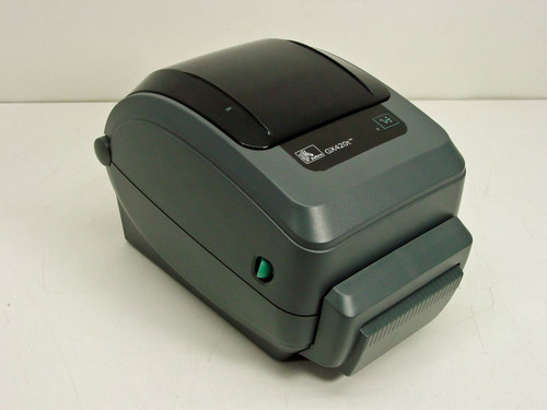 Zebra GX420t  Thermal Label Printer - parts only