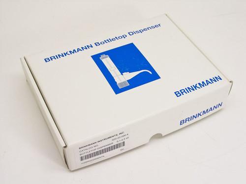 Brinkmann  0, 1 - 2, 5ml  Bottletop Dispenser