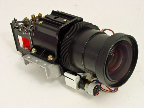 Generic 9 x 5 x 4   LCD Projection Lens - 3