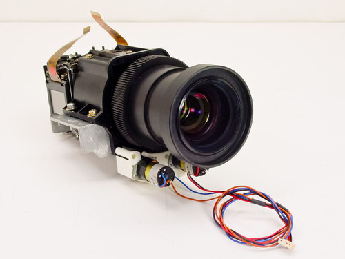 Generic 9 x 5 x 4   LCD Projection Lens - 1