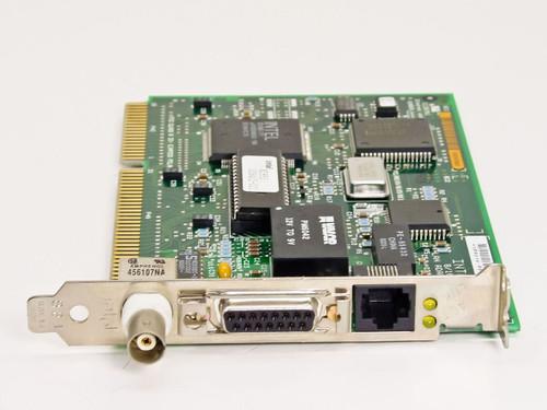 Intel E139761  ISA 8/16 Lan Adapter