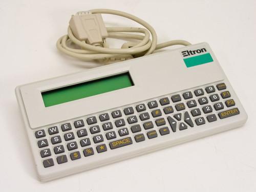 Eltron 120181-001  KDU Keyboard