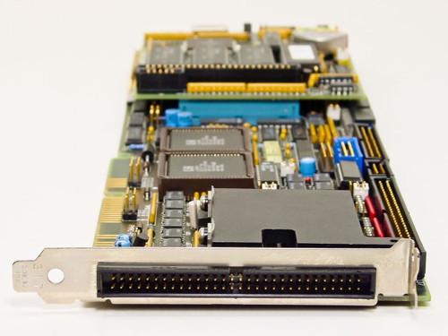 Delta Tau 602398-100  PMAC (DSP) CPU-GULL Servo Controller Card