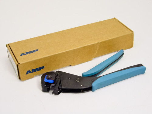 Amp  58078-3  Hand Crimp Tool