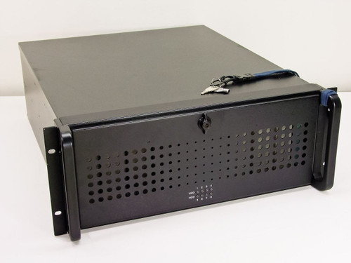 Granite Digital 5001-K  External Raid SATA Hot-Swap Eight Pro Series Rack
