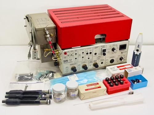 SRI Instruments  8610  Gas Chromatograph