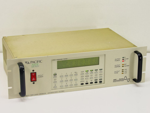 Pacific Power Source UPC32  Master Programmable Controller for 120-GR