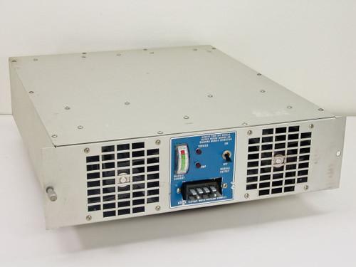 Pacific Power Source 120-GR  Power Module 2KVA - 121800 - Damaged