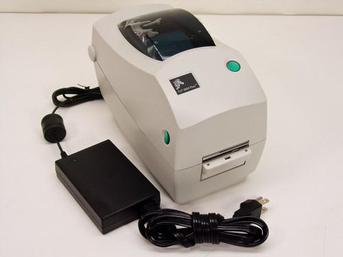 Zebra 282P-101510P000  TLP 2824 Plus Thermal Label Printer