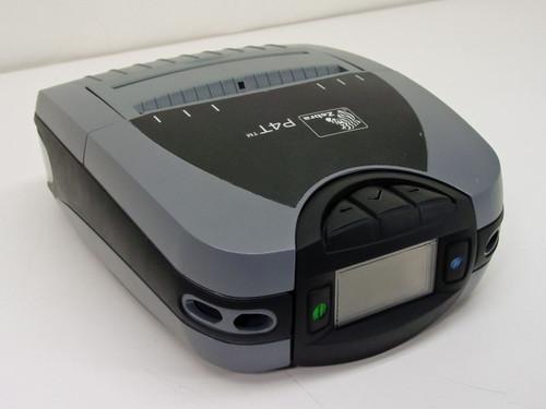 Zebra  P4D-0UK00000-00  P4T Mobile Printer