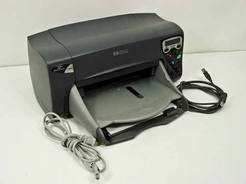 HP C6723A  P1000 PhotoSmart Inkjet Printer