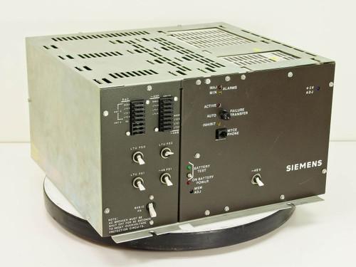 Elgin 15826-001  Siemens V30141 48VDC Power Supply Rectifier