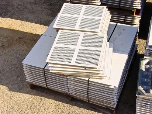 "Tate  CCN1250  24"" Computer Room Concore Posilock Floor Tiles"