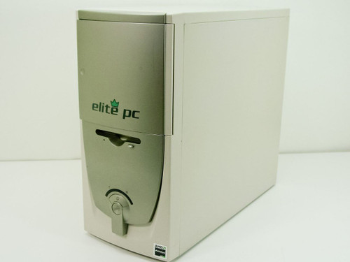 Elite PC AMD Athlon 1700  1.47GHz, 256MB Ram, 30GB HDD, PC Tower