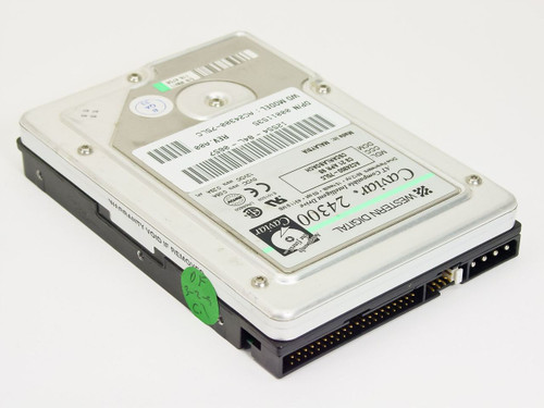 "Dell 4.3GB 3.5"" IDE Hard Drive - Western Digital AC24300 11535"