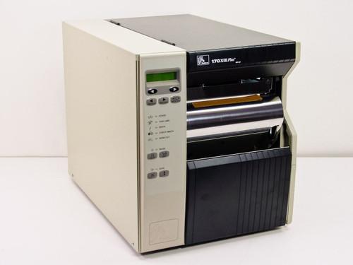 Zebra  170XiIII Plus  Network Label Printer with Ethernet USB