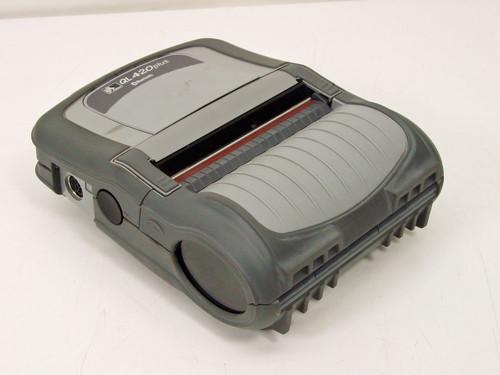 Zebra  QL420 plus   Mobile label printer As Is Parts