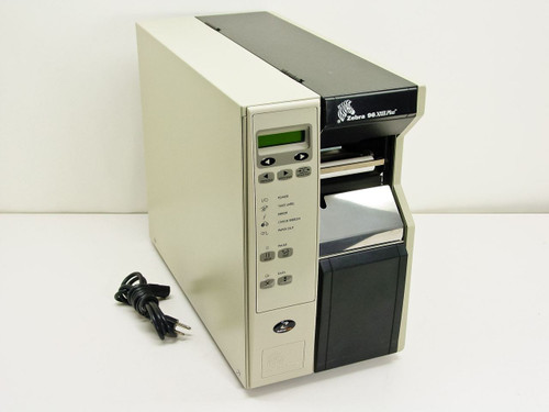 Zebra 096-701-00001  96XiIIIPlus Bar code printer