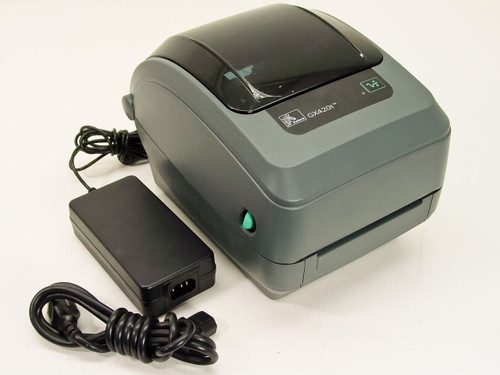 Zebra GX420t  Thermal label printer