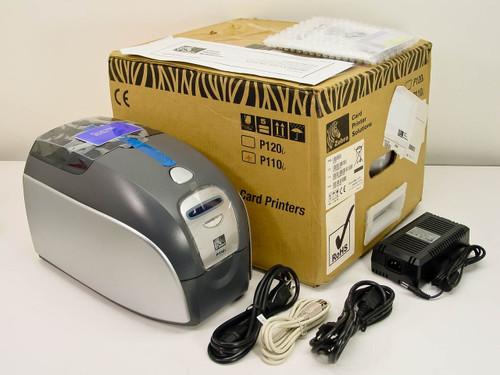Zebra  P110I-0000A  P110i Label Printer