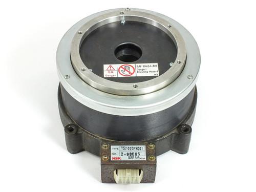 NSK YS2020FN001 Megatorque Motor 20Nm 100/200 VAC