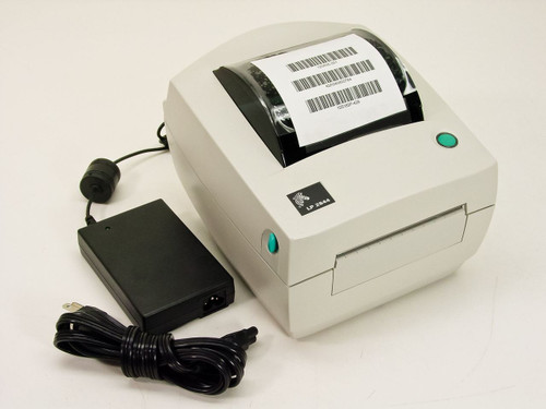 Zebra  120695-001  LP2844 Label Printer