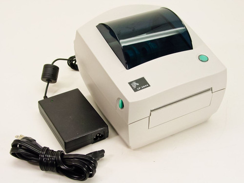 Zebra  2844-20300-0001  LP2844 Thermal Label Printer USB Parallel