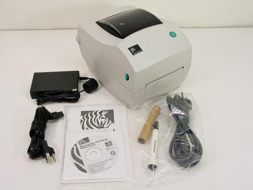 Zebra 284Z-10340-0001  TLP 2844-Z Label Printer