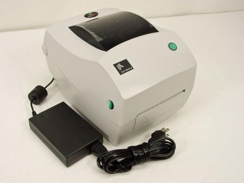 Zebra  2844-10302-0901  TLP 2844-Z Label Printer USB Parallel
