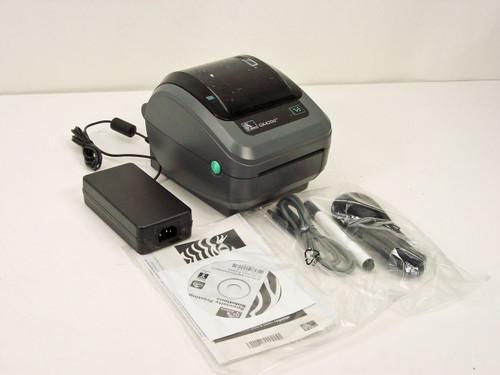 Zebra GK42-200210-000  GK420d label Printer