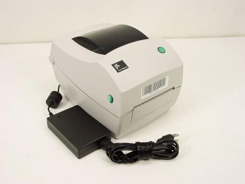 Zebra  384Z-10400-0001  TLP 3844-Z Label Printer USB Ethernet