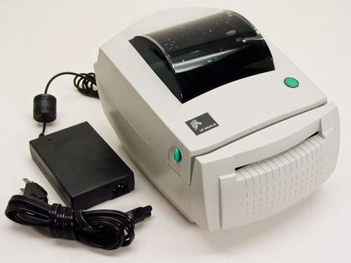 Zebra 384Z-20472-0001  LP3844-Z Label Printer