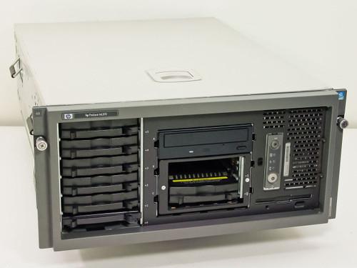 HP 293765-001  Compaq Proliant ML370 Dual Xeon 3.06GHz CPU's,