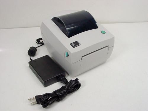 Zebra 284Z-20320-0001  LP 2844-Z Label Printer
