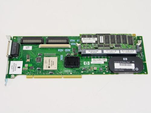 HP 322391-001  Compaq PCI-X RAID Smart Array 6400 w/196MB SDRAM