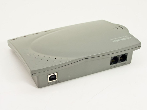 US Robotics USR5633A  56K Faxmodem USB