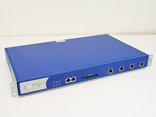 Netscreen 25  Firewall Model NS-025-001