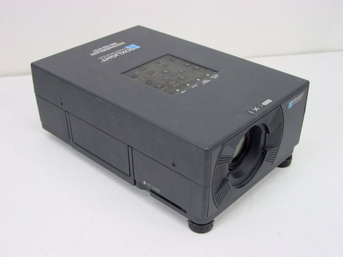 Boxlight CP-10t  EIKI LC-NB1 Projector