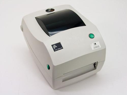 Zebra  TLP 384Z  Desktop Label printer - / 384Z-10402-0001