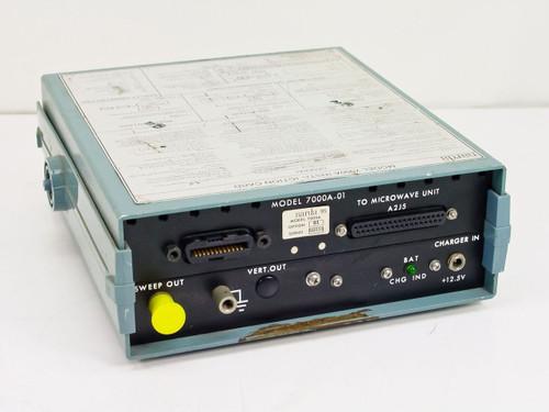 Narda 7000A  Microwave Multimeter