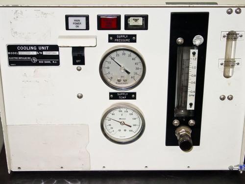 Electro Impulse 17500-3  Liquid Nitrogen Cooling Chiller