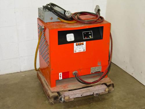 Exide F3-18-865B  36 Volt Forklift Battery Charger