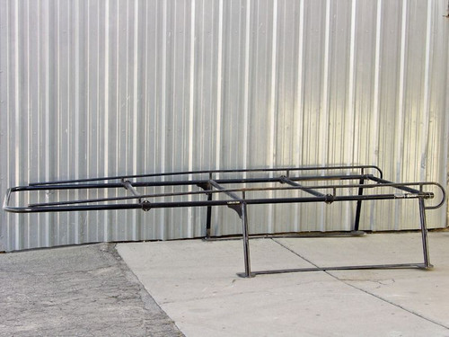 Rack-it Series 3000  Truck Lumber Rack